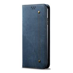Apple iPhone Case Hülle Lean - Apple iPhone Hülle Cover Hüllen Case denim jean design