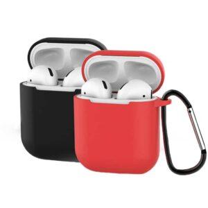 Kabellose Wireless Kopfhörer TWS i12 Case Schutzhülle Cover