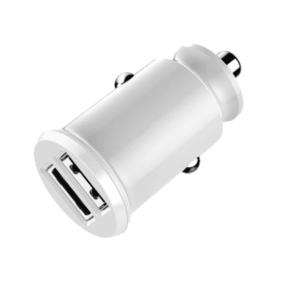 Dual USB Auto Ladegerät mini car charger