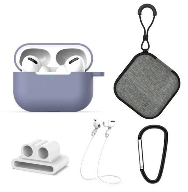 Apple Airpods Pro Silikon Zubehör