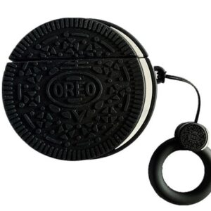 Apple Airpods Case Oreo _ Apple Airpods Cover Oreo_ Apple Airpods Pro Hüllen Oreo